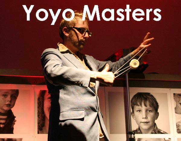 Yo-Yo 1 - Inspire Productions