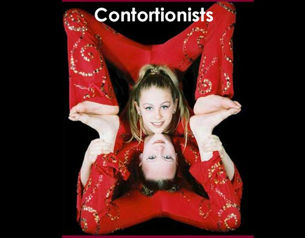 Contortionists 11 - Inspire Productions