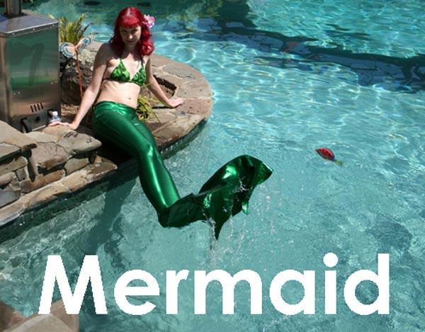 Mermaid Image 2 - Inspire Productions