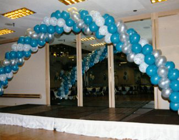 Balloons Image 3 - Inspire Productions