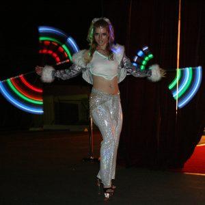 Go Go Dancing 1 - Inspire Productions