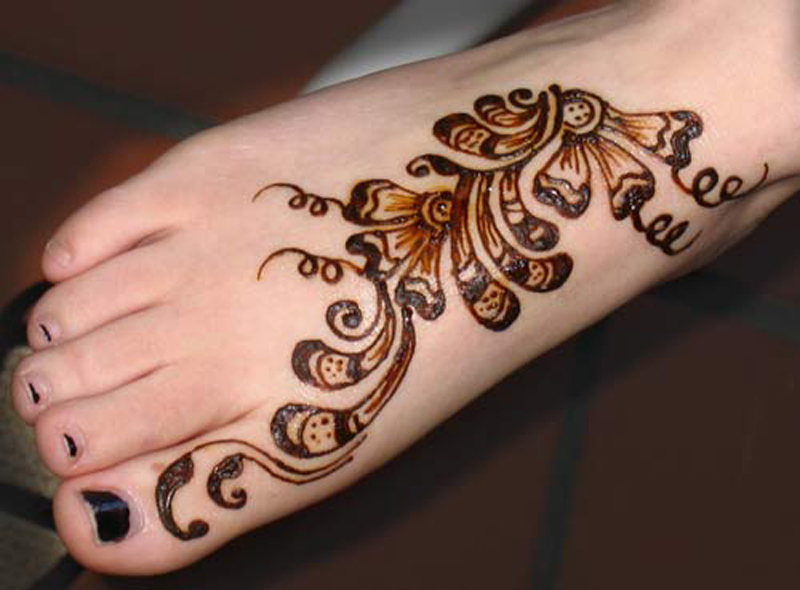 Henna Image 1 - Inspire Productions