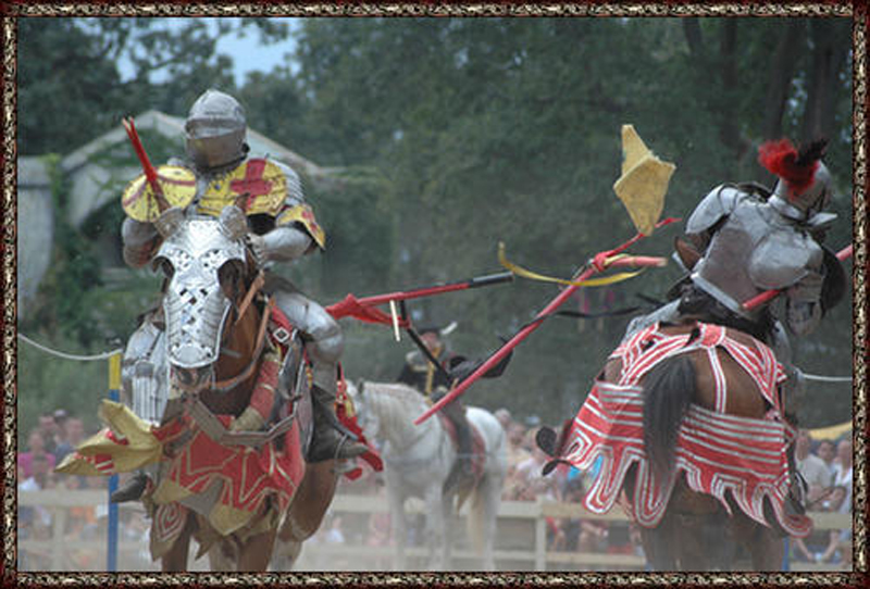Medieval Image 5 - Inspire Productions