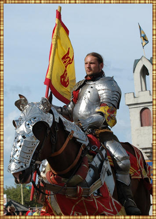 Medieval Image 4 - Inspire Productions