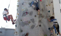 Rock Wall Kids - Inspire Productions